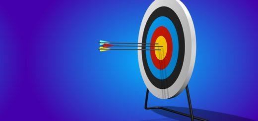 Vertriebsmanagement-Entwicklung: Targeting von Online-Verkaufsumsetzungen