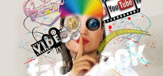 Soziale Medien und ihre Mythen