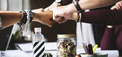 Marketing Strategien und SEO für kleine Unternehmen